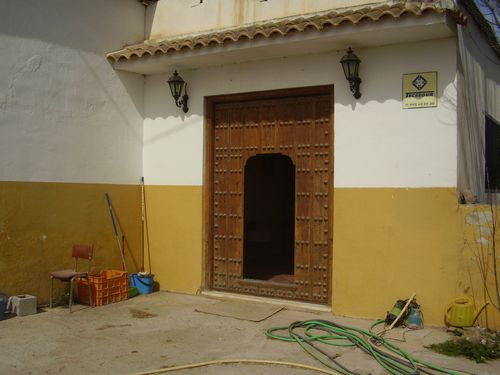 Stable in Spain