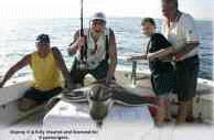 Fishing Spain